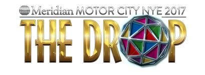 The Drop :: Motor City New Year's Eve 2016