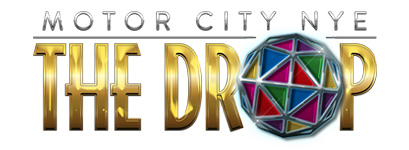 The Drop :: Motor City New Year's Eve Mobile Logo